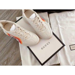 Gucci老爹鞋-超乎想象的舒适...