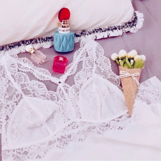 梦幻如Eve's Temptation | 唤醒少女心的睡裙