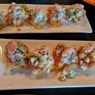 Unique Chef Asian Bistro - 波士顿 - Worcester