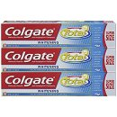 $7.75 Colgate Total Whitening Toothpaste