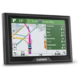 $99Garmin Drive 50LMT GPS Navigator with Lifetime Maps and Traffic (US Only)