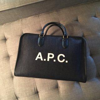 A.P.C,150加元,Influenceu