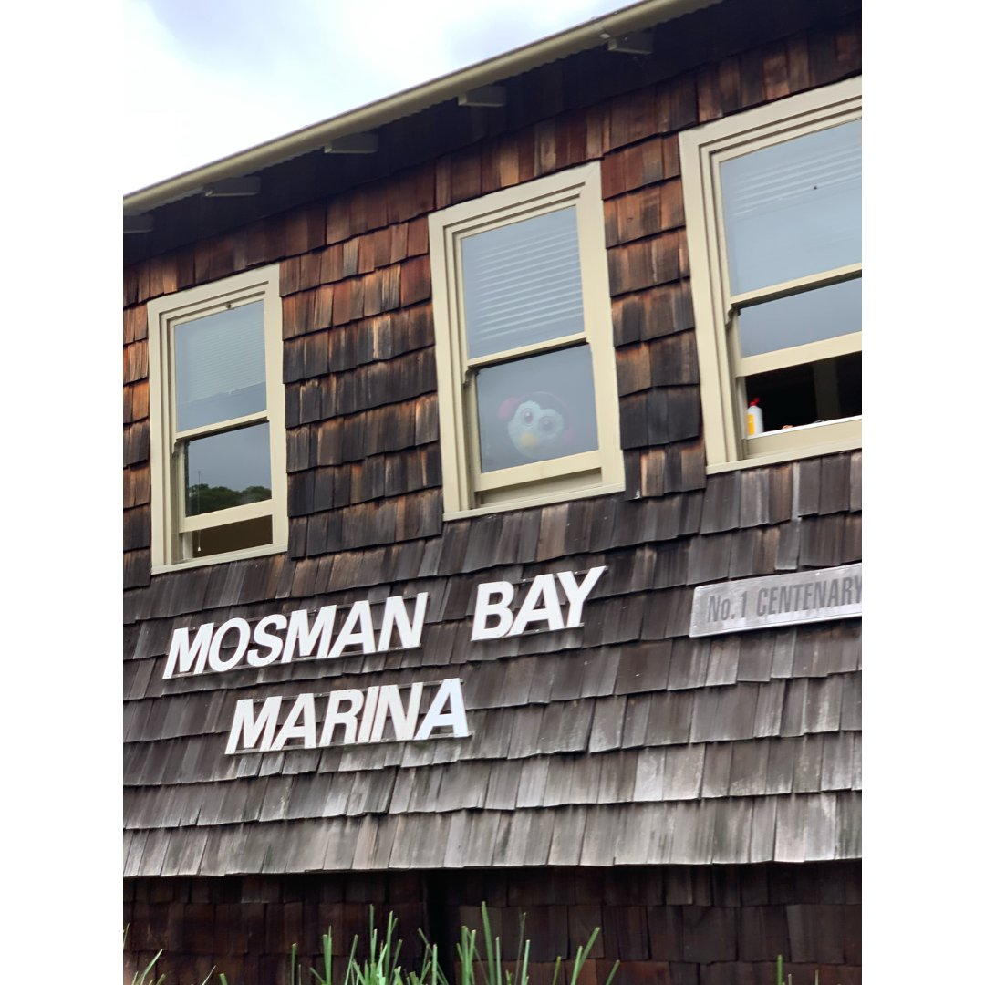 Mosman Bay