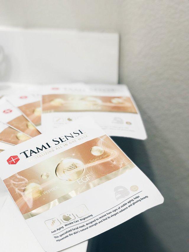 微众测 | Tami Sense ...