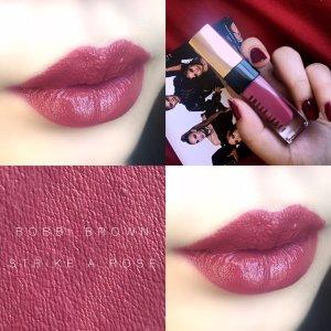 Luxe Liquid丝绒唇釉