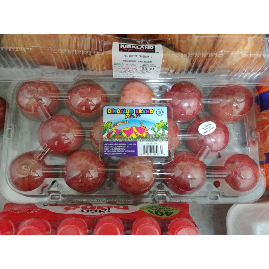 Costco夏天必买之水果---恐龙蛋