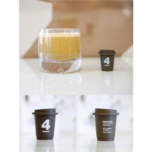 夏日特饮|「三顿半」咖啡🧊宅家拥有咖啡馆的快乐☕️