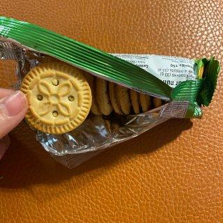 分享|平价印度小饼干|ParleKrea...