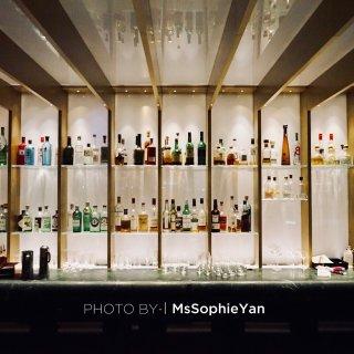 伦敦美食 全球前50的Bar...