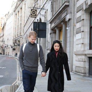 伦敦解封了!!有没有你想念的地方呢...