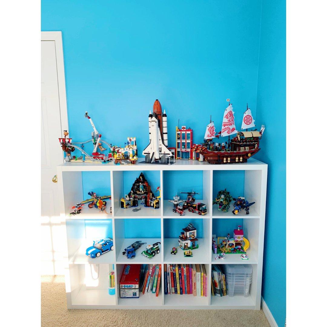 Ikea 宜家,Lego 乐高