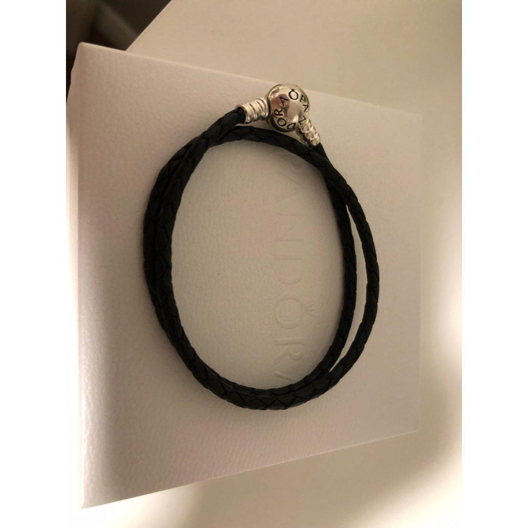 潘朵拉的小黑绳