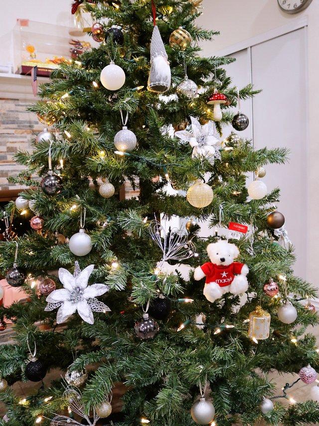 你的圣诞树🎄不能少了这些小可爱