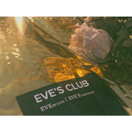 #微众测# 与EVE家的再次相遇!