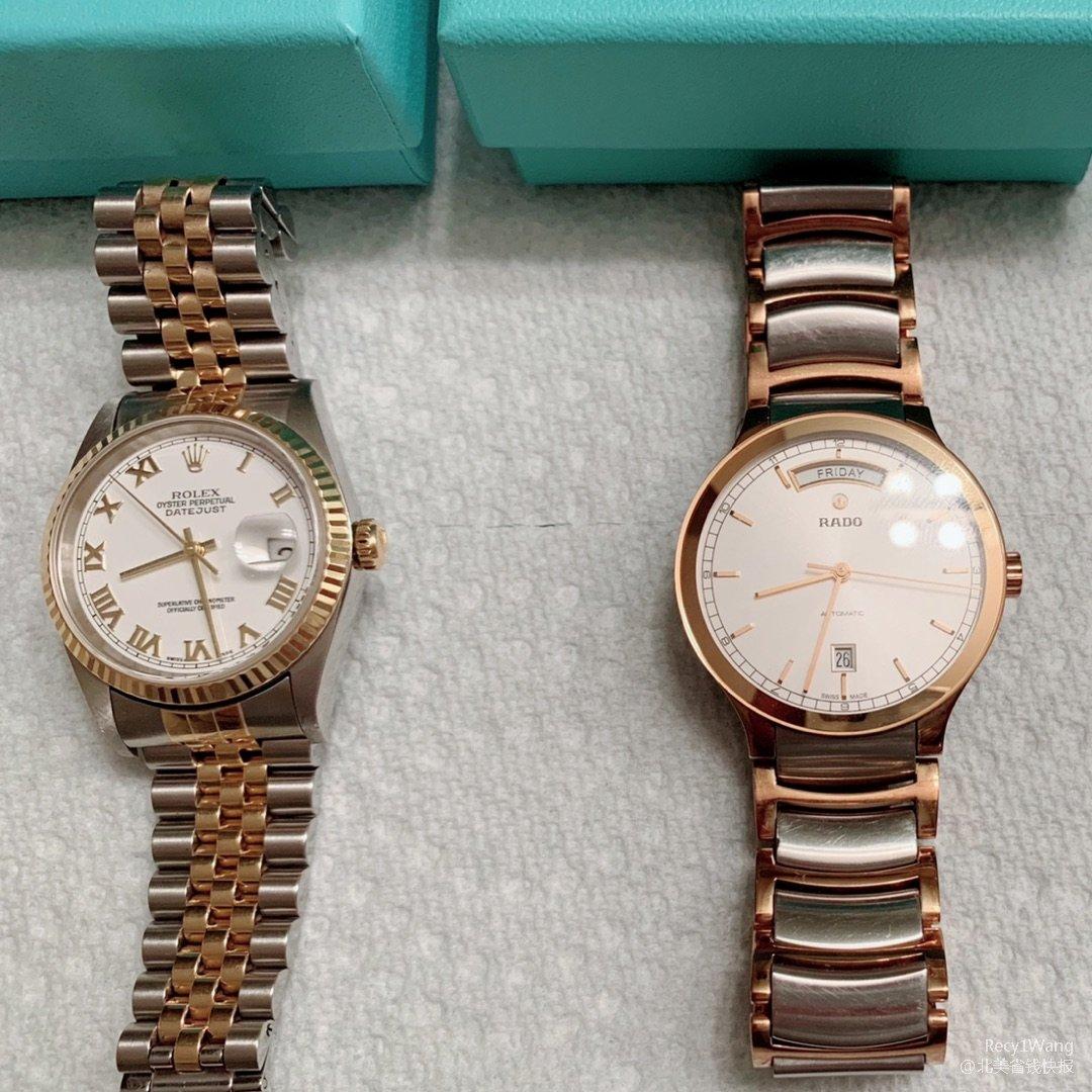 哪个是你不能错过的手表?