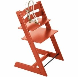 $199.99Stokke Tripp Trapp 儿童成长椅 橙色
