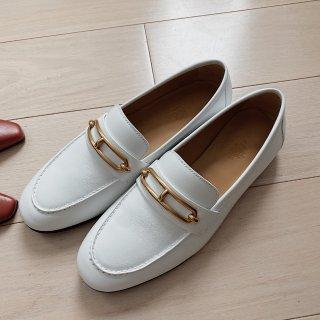 春夏莫兰迪灰粉色系鞋子分享...