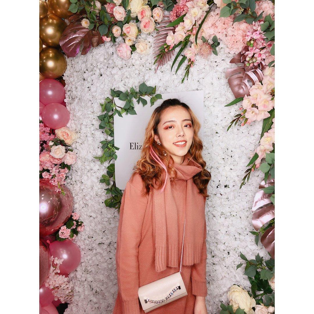 Glamour Beauty Festival,Glamour年度美妆节