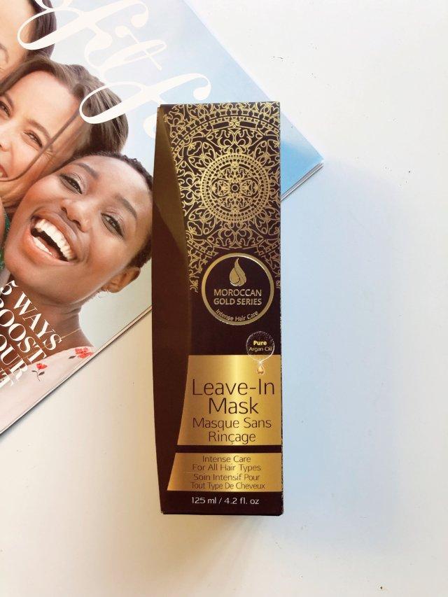 护发|Moroccan Gold ...