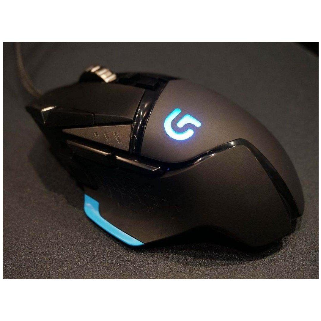 罗技g502鼠标
