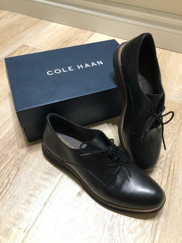 近期入荷|小黑鞋买不停