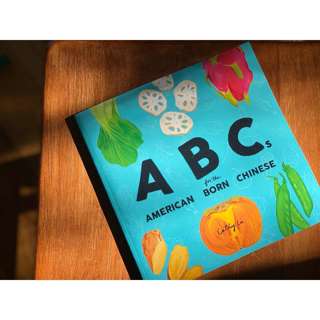 写给ABC宝宝的字母绘本📚