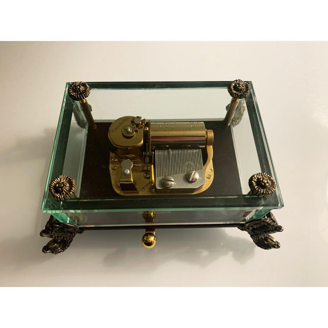 机械八音盒 | 承载美好回忆🎈