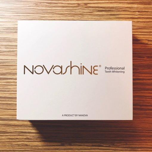 【多图】Novashine牙齿美白仪开箱&使用感分享!!