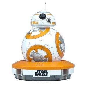 $56 Sphero BB-8 App-Enabled Droid @ Amazon