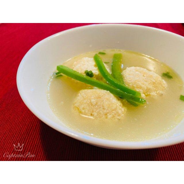 美食|年夜饭之豆腐丸子(食谱)