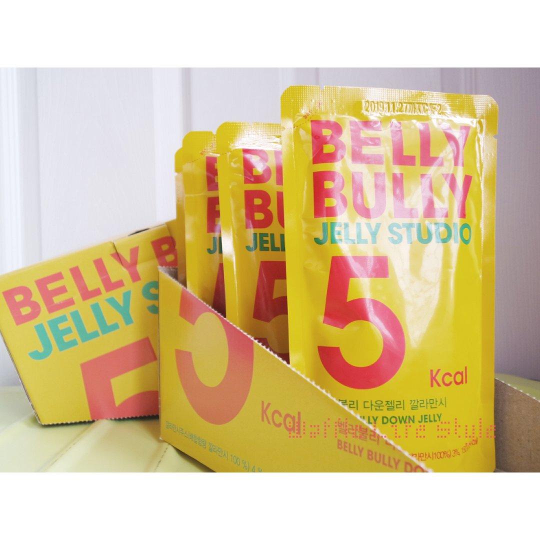 ❣美食❣低卡路里蒟蒻🎛|Belly...