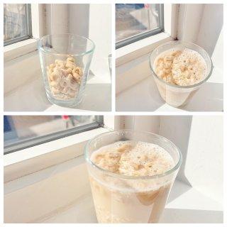 自制低卡营养早餐 | Idealboos...