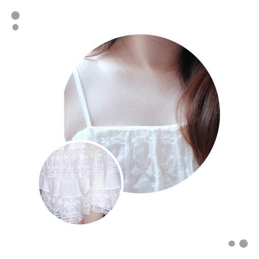 ❣穿搭❣轻盈甜美一百分🎂   ZARA