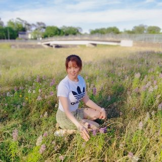 蓝天绿地花花草草和你们🌈🌳🌲🌼...