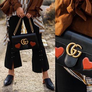 Gucci 古驰,Zara,Balenciaga 巴黎世家