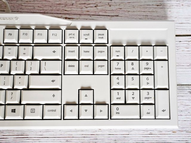 我的宝贝🍒机械键盘⌨️