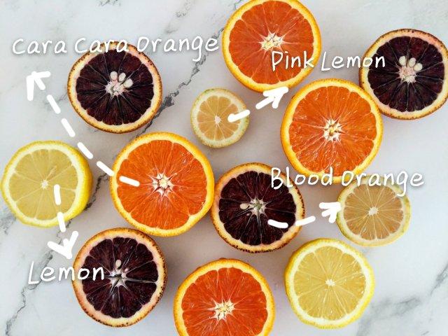 #特殊时期| 多吃柑橘类摄取维C维持健康