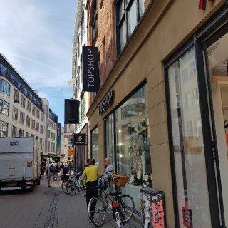 哥本哈根UO COS Other sto...