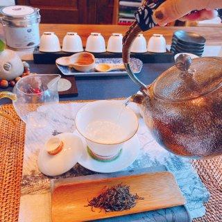 🧡晒晒更健康|bestleaftea茶小白来评评茶
