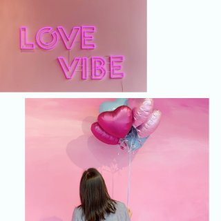 微众测| LOVE VIBE Pop Up NYC