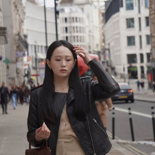 AllSaints,by FAR,edge of ember,Chanel 香奈儿