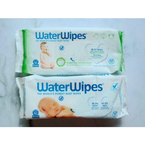 最纯净的baby wipe