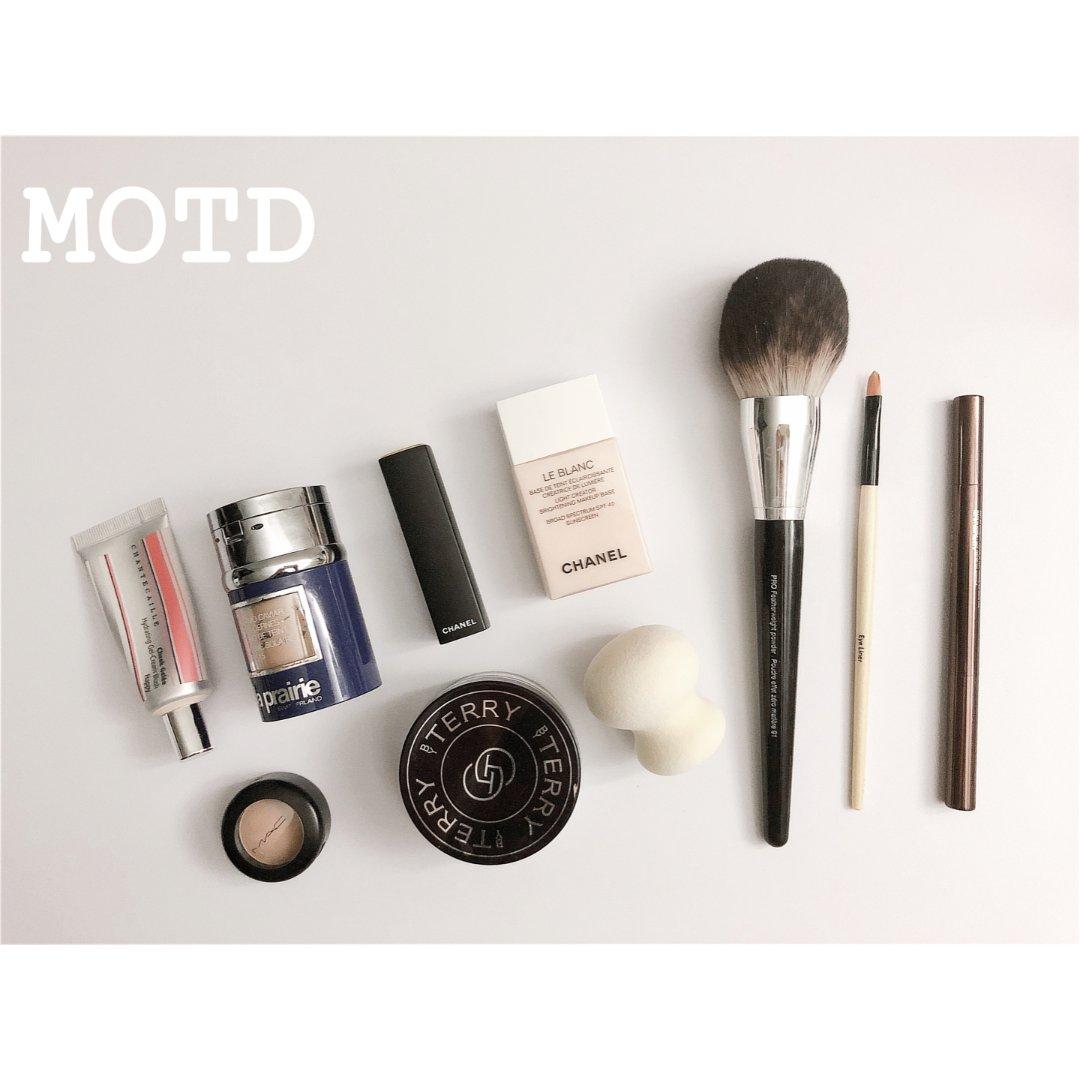 自律计划 21-9 MOTD 1