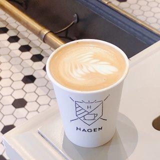 伦敦咖啡|Chelsea的咖啡馆,有北欧...