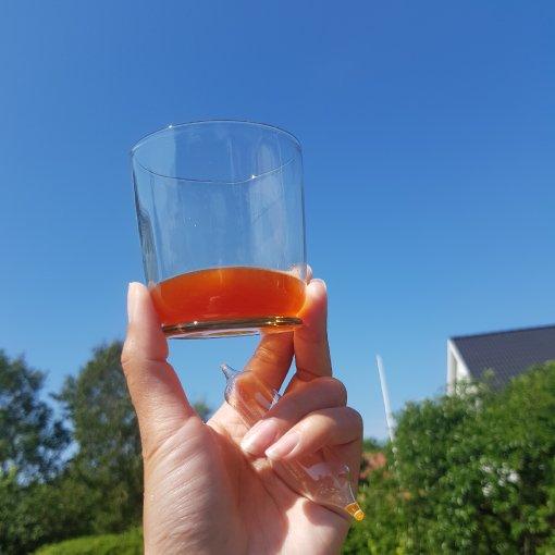 每天一支BeautyShot🍑法国Floreve水光肌养成