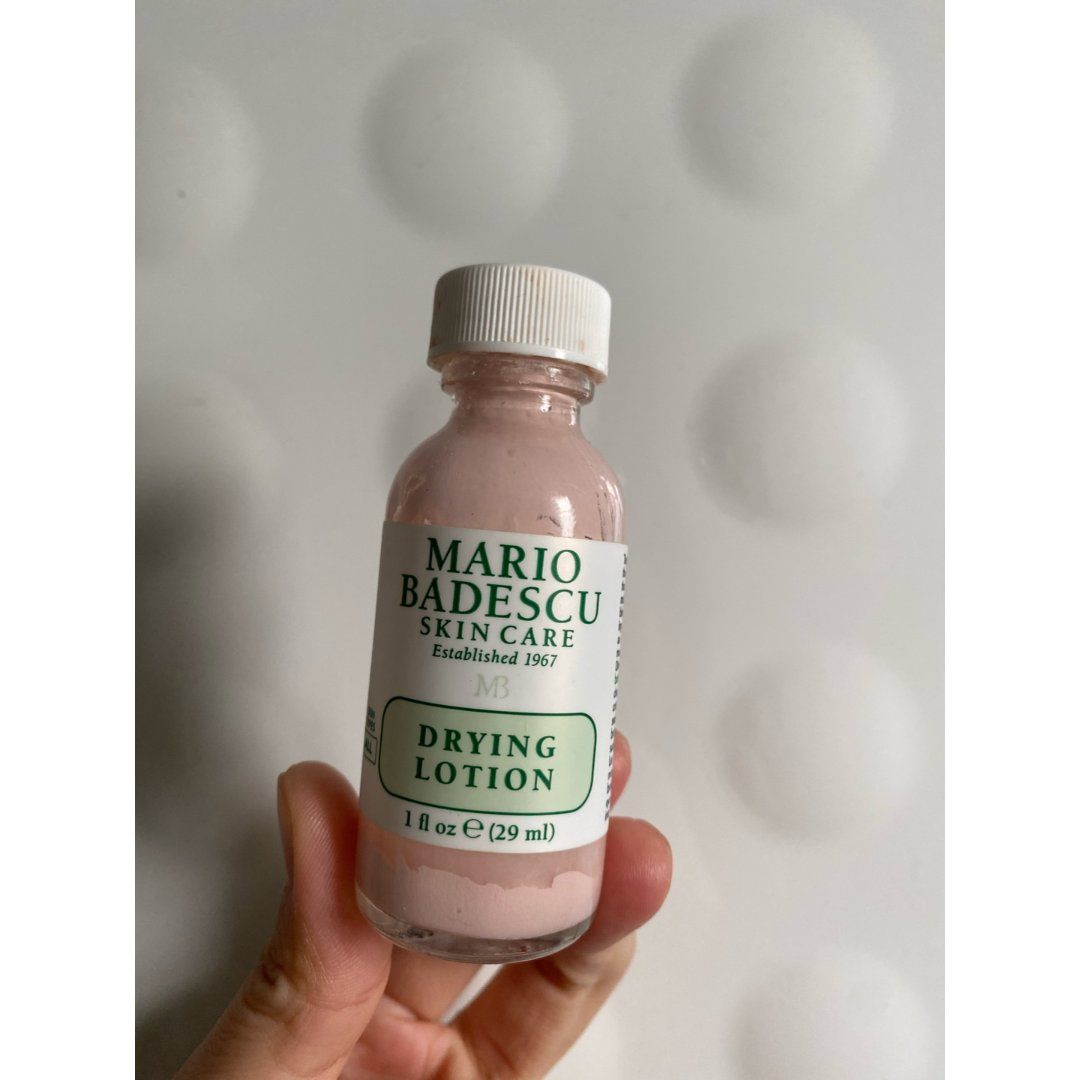 🌱7 Mario badescu痘痘急救...