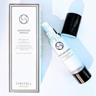 【微众测】Circcell小众护肤,体验超清爽夏日化学防晒