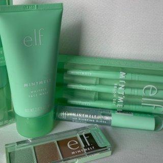 E.l.f meltmint-让你打造出清新的春妆