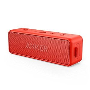 $29Anker Soundcore 2 Portable Bluetooth Speaker