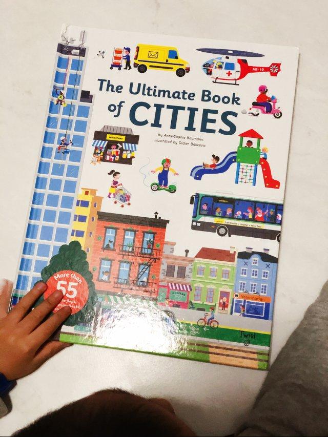 儿童好书推荐